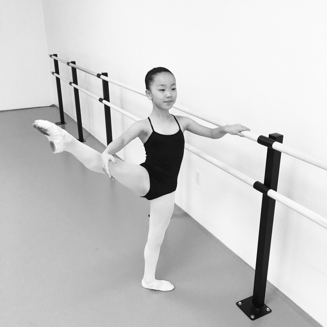 American Ballet Theatre's National Training Curriculum Student Examinations