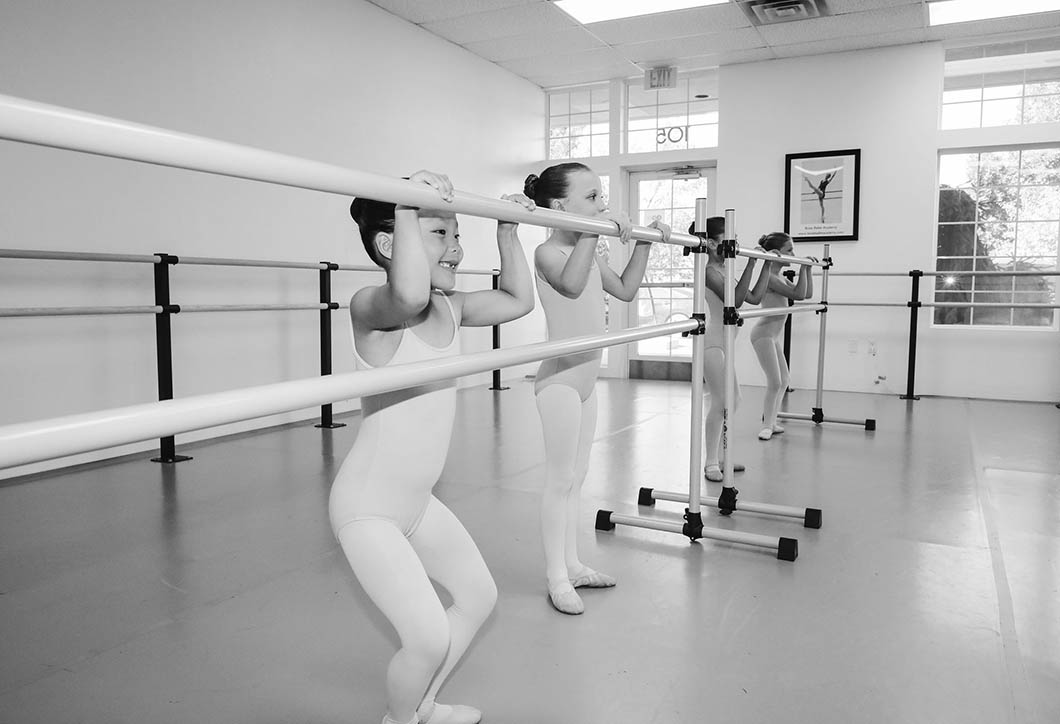 Boise Ballet Academy's Summer Camp August 3rd-7th 2020